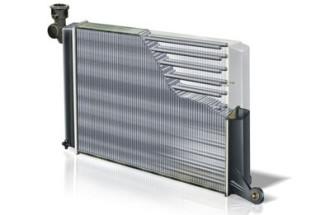 радиатор охлаждения 1