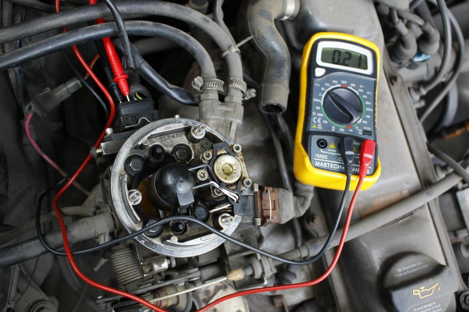 ремонт и замена электрики двигателя
